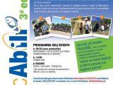 pescabili 160x120 - Dora una Voce per un Aiuto - trasmissione del 5 giugno 2016