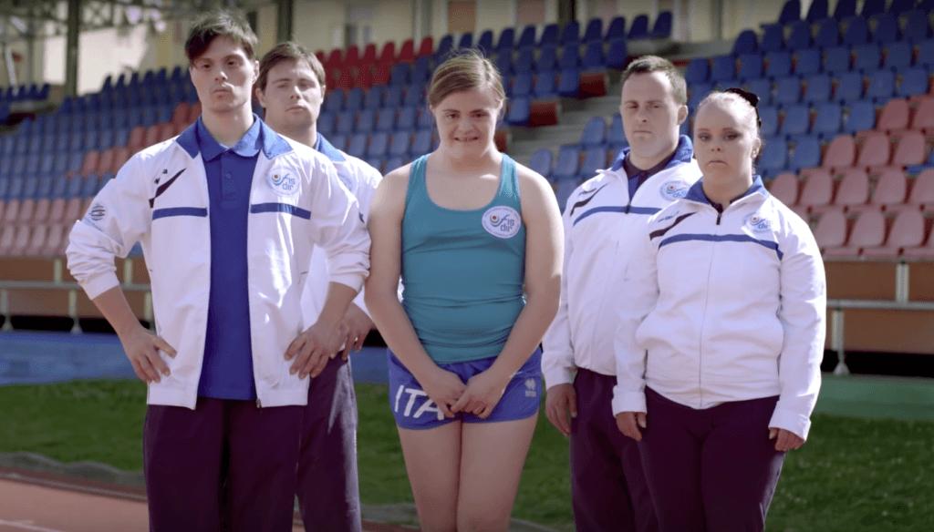 Trisome Games 2016 : le nostre domande agli atleti con Sindrome di Down