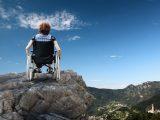 disabili 160x120 - 6 Luglio, Never Give Up : disabilità e due ruote su AutomotoTV