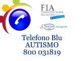telefonoblunumero autismo 160x120 - Trisome Games 2016 : le nostre domande agli atleti con Sindrome di Down