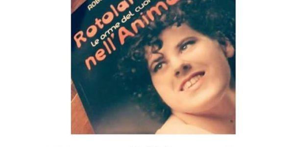 """Riccione:  """"Cuore, sogni, vita – Riflessioni poetiche al femminile"""" intervistano Roberta Tota"""