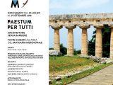 """Paestum per tutti 160x120 - Riccione:  """"Cuore, sogni, vita - Riflessioni poetiche al femminile"""" intervistano Roberta Tota"""