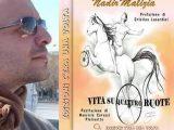 nadir malizia libro 160x120 - Il Progetto Viaggiare Disabili presente alle Fiere del Turismo di Ottobre