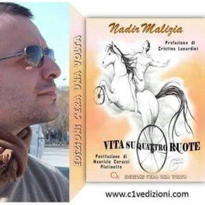 Libro di Nadir Malizia