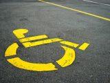 parcheggi disabili 160x120 - E' Alessandria la città candidata all' Access City Award 2017