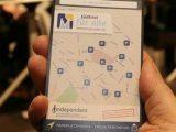 app trova parcheggi bolzano 160x120 - E' Alessandria la città candidata all' Access City Award 2017