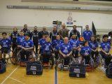 italia wheelchair handball 160x120 - Giornata Internazionale delle Persone con Disabilità, i 17 obiettivi da raggiungere
