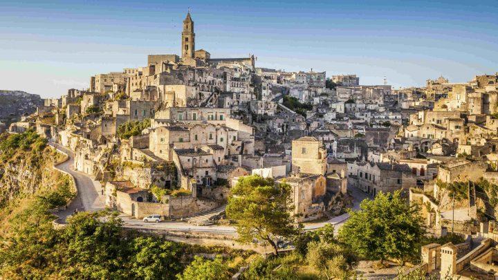 """""""Accessibilità in Viaggio"""" un evento internazionale a Matera e Costa Jonica"""
