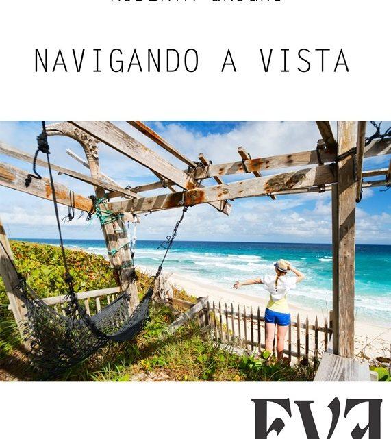 Navigando a vista (Edizioni Eve, 2016): il rapporto d'amore con chi è disabile, un punto di vista femminile