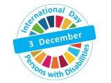 giornata internazionale disabilità 3 dicembre italiaccessibile 160x120 - WHEELCHAIR HANDBALL EUROPEAN NATIONS' TOURNAMENT IN SVEZIA:  IL TEAM LIBERTAS PERUGIA SI VESTE D'AZZURRO