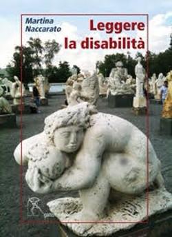 """Intervista a Martina Naccarato autrice del libro """"Leggere la disabilità"""""""