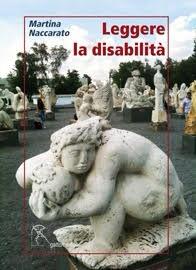 """libro leggere la disabilità italiaccessibile naccarato - Intervista a Martina Naccarato autrice del libro """"Leggere la disabilità"""""""