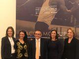 """Giusy Versace GruppoMediobanca4DisabiliNoLimits 160x120 - Milano: """"Addetto/a alla reception"""" - Categorie protette da Jobmetoo"""