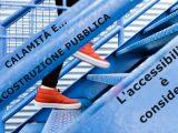 """calamita accessibilità diritti diretti 160x120 - """"Solidarietà fa Sport"""" a Pescara per sensibilizzare nelle scuole alla disabilità"""