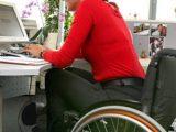 lavoro disabili 160x120 - Giusy Versace alla Stramilano lancia raccolta fondi di GruppoMediobanca4DisabiliNoLimits