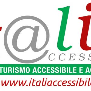 Logotype ItaliaAccessibile-