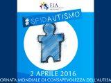 giornata mondiale autismo 160x120 - Accesso Totale, la trasmissione dedicata alle disabilità su 11Radio