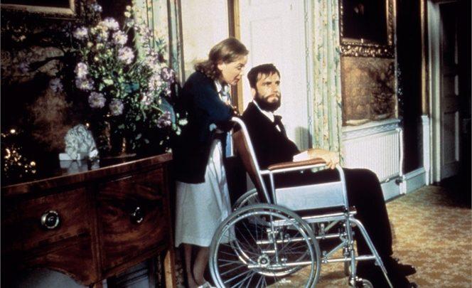 Cinema e persone con disabilità. Conferenza Biblioteca Nazionale di Napoli