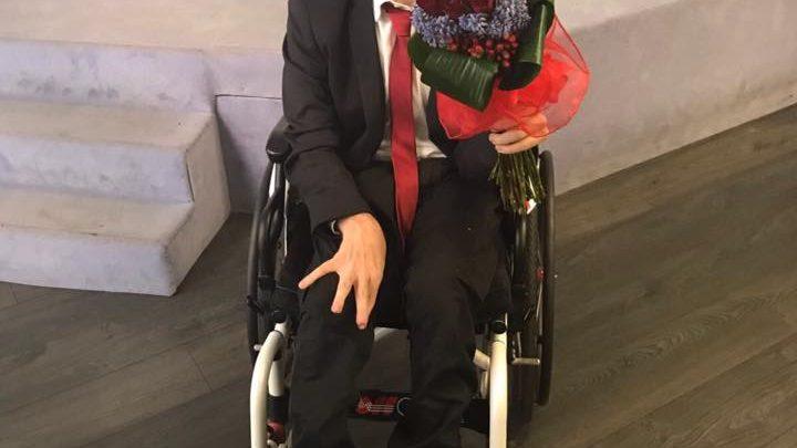 Disabilità ed Istruzione: ho realizzato un sogno laureandomi