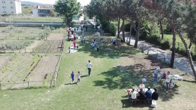 """HANDIAMO, PERTTUTTI"""": 18 giugno a Giugliano scampagnata e presentazione del progetto"""
