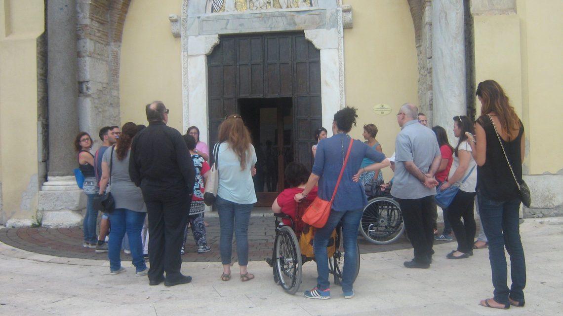 Benevento Accessibile – Itinerario verificato