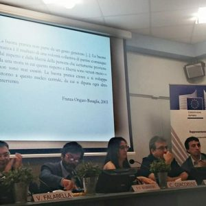 """Conferenza di Consenso sulla segregazione delle persone con disabilità"""" promossa dalla FISH"""