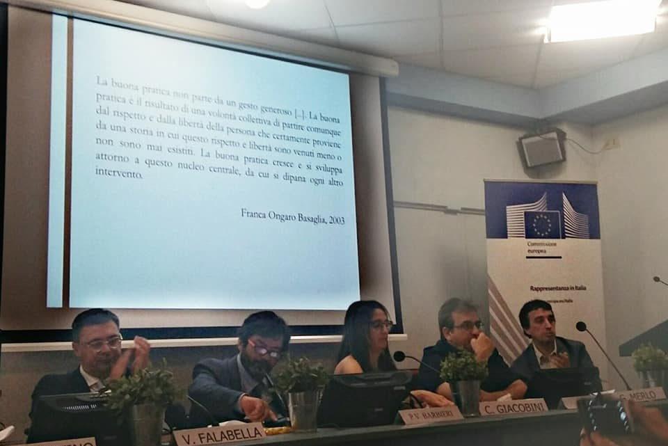 Conferenza di Consenso sulla segregazione delle persone con disabilità promossa dalla FISH Onlus