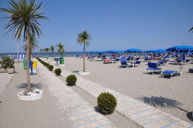 Rosolina e Porto Tolle: Turismo sociale ed inclusivo nelle spiagge venete
