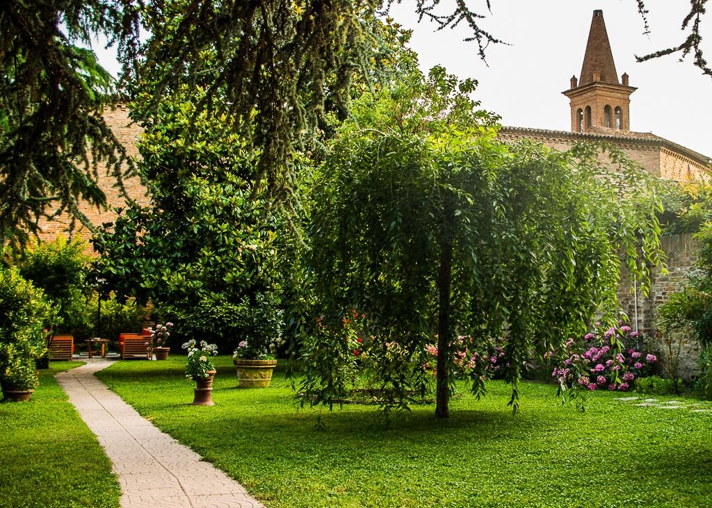 Interno Verde 2017 giardino 2 - Italia Travel Awardspremia il turismo accessibile: un'esperienza per tutti senza barriere!