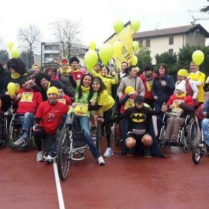 Scarpadoro Ability 300x300 - Sport e disabilità: la Disabili No Limits e Giusy Versace lanciano la 7^ Scarpadoro Ability