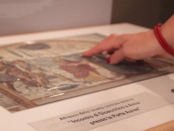 Museo Benozzo Gozzoli accessibilita - DOPO LA MOTOGP ARRIVA LA SUPERBIKE PER I PILOTI PARALIMPICI
