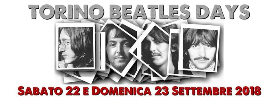 """Beatles day Torino 2018"" : parteciperanno tre band senza barriere"