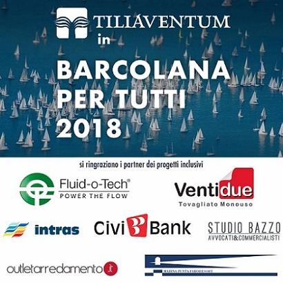 """tiliaventum barcolana per turri - BASSANO DEL GRAPPA (VI) : PERCORSO """"INCLUSIVO-SENSORIALE"""" DI ORIENTEERING"""