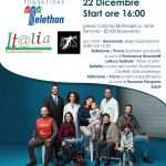 Telethon Benevento 150x150 - Bracciano Accessibile il progetto pilota di Access Emotion