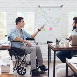 lavoro disabilita 150x150 - Blog Disabilità senza Barriere - Partner ItaliAccessibile