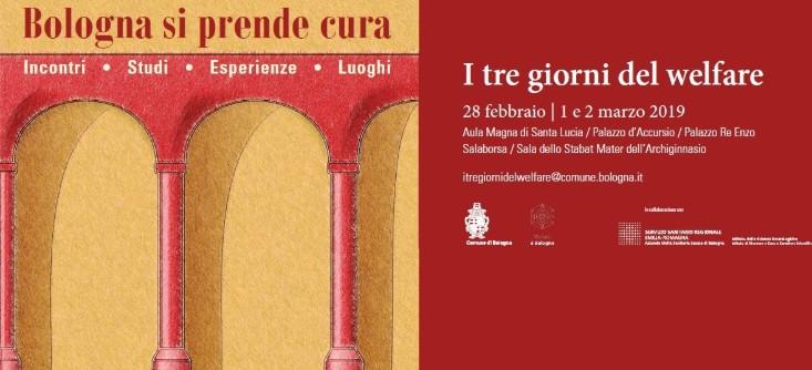 bologna si prende cura locandina def - L' 8 marzo delle donne e delle ragazze con disabilità