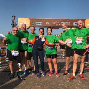 giusy versace venice marathon 300x300 - Sei una Associazione o Blog ? Diventa nostro Partner