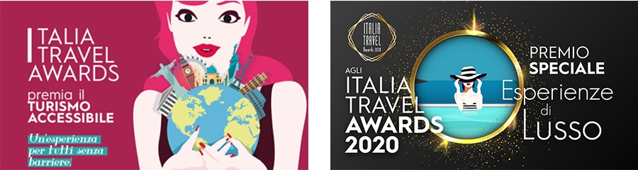 Italia Travel Awards : premio speciale Turismo Accessibile, 3a edizione