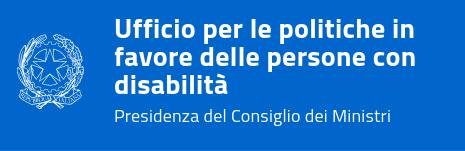 ufficio per le politiche disabilita 1 - Covid-19 misure per persone con disabilità: domande e risposte dal Governo