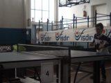 Tennis tavolo paralimpico Fisdir