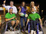 foto6175 160x120 - Sport paralimpico: disputato a Palermo, il II Campionato regionale individuale di tennistavolo Fisdir