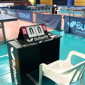 Campionato Regionale Individuale firmato Fisdir
