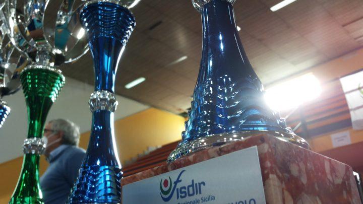 Tennistavolo paralimpico Fisdir: concluso a Catania il Campionato regionale individuale