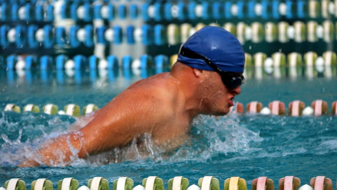 Nuoto paralimpico Fisdir: bene Tutone nei 25 rana, Leonardi nei 50 C21