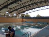 Nuoto paralimpico al Cus di Palermo