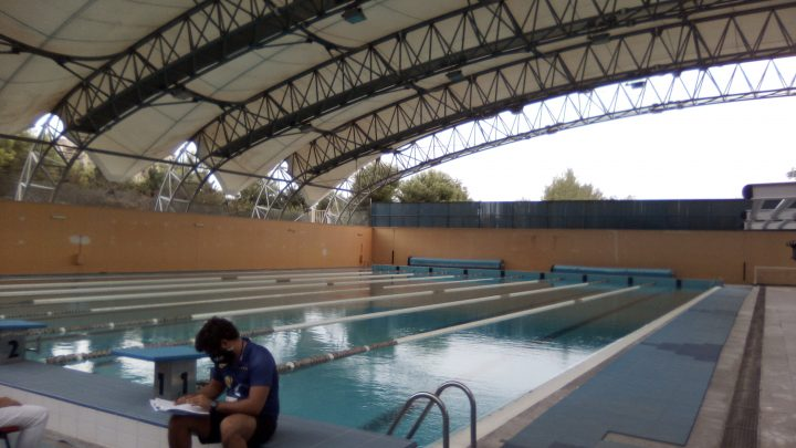 Nuoto paralimpico: disputate al Cus di Palermo le II fasi dei Campionati regionali ed interregionali Fisdir