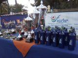 Campionati Siracusa Fisdir