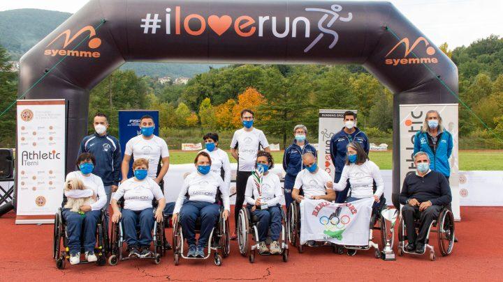 Atletica paralimpica Fispes a Narni: Ragusa e Civitanova conquistano la Coppa Italia Lanci