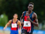 Ndiaga Dieng segna nuovo record a Modena
