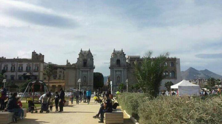Parco della Salute Palermo: il centro ricreativo cittadino resta aperto solo per i bimbi disabili